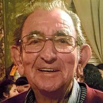 Alonzo Escobar Jr.