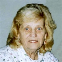 "Patricia ""Pat"" Ann Dailey"