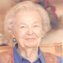 Eleanor  Betty Ulin