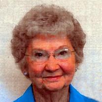 Loretta M. Hallquist