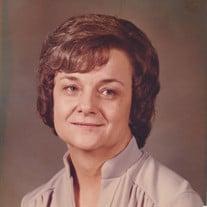 Mrs. Elba Lee Clenney Watson