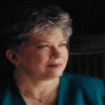 Marian Patricia Thomas