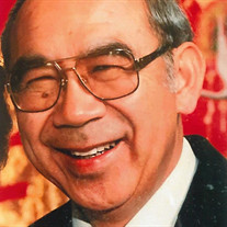 George Gong Doo Sr.