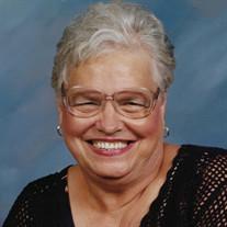 Alice Jeanette Worsham