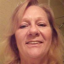 Cindy Harris Hall