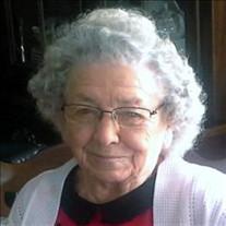 Helen McClain