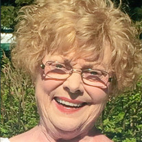 Susan Kay Zollinger Hill