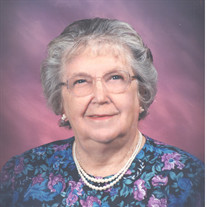 Lorena C. Burke