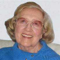 Thelma  L. Duker