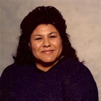 Criselda Reyes Martinez
