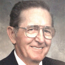 Hubert Ross Jr.
