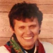 Elizabeth L Hoffman