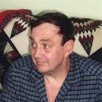 David M. Wagner