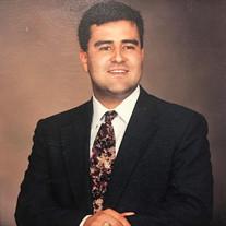 Frank Burrola, III