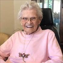 June Kemper Holbrook