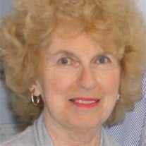 Barbara Ann Merges