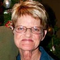 Carol Ann Riggs