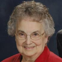 Rita M. (Lanteigne) Kirby