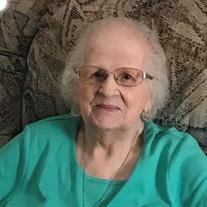 Patricia M. Boucher