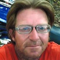 Mark Lindsay Owens