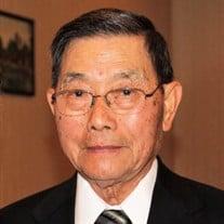 Yim Hong Yee
