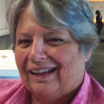 Deborah Johnson Pinell
