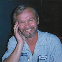 Charlie Robert Wilkerson