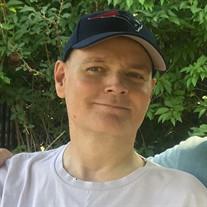 Mr. Scott Richard Hathaway