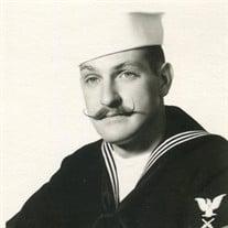 Fred Mills Bahr