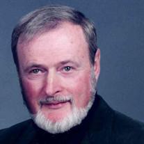 Dr. Paul J. Fitzpatrick