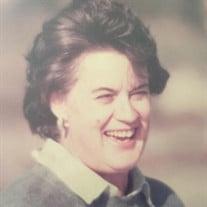 Jeanne Carlisle Brown