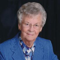 Virginia Edna Rose