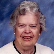 Catherine Marie Wielfaert