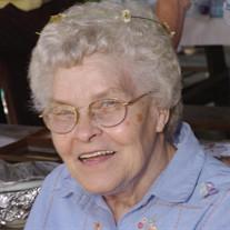 Margaret Ellen Cope