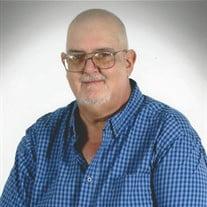 Jeffrey Joe Sides Sr.