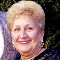 Mrs. Emma Allen
