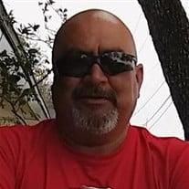 Israel Soto Garza Jr.