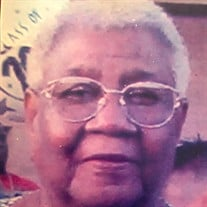 BERNICE GIDDINGS ROSS