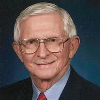 Wade B. Hammer