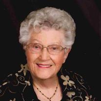 Phyllis M. Walter