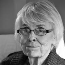 Mary F. Lettau