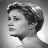 Patricia Chandler
