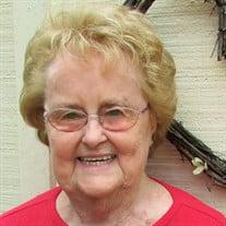 Bernice Ruth Parsler