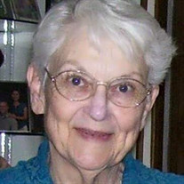 Dorothy Elizabeth Hunt