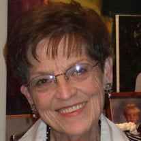 Carolyn Lea Lansaw
