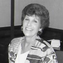 Mary Ann Melancon