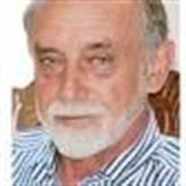 Dean Robert Brunner
