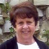 Jo Anne M. Sartori