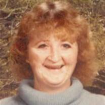 Cynthia L. Clary