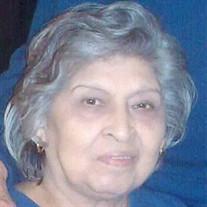 Guadalupe  G. Delgado